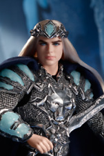 Faraway Forest King of the Crystal Cave Barbie Doll