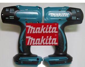 Makita housing set for 2011 BDF453 BHP453 BHP 453 BHP343 BHP 343 188615-4