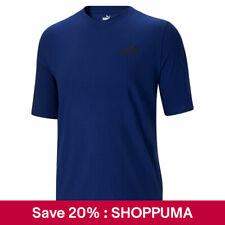 Puma Men's Essentials+ V-Neck Tee BT