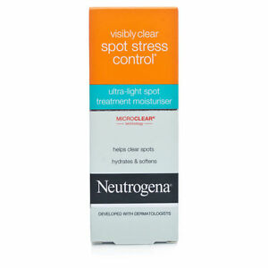 3x-Neutrogena-Visibly-Clear-ULTRACLARO-Tratamiento-de-lunares-Hidratante-40ml