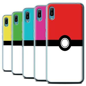 Gel-TPU-Case-for-Huawei-Y6-Prime-Pro-2019-Pokeball-Anime-Inspired