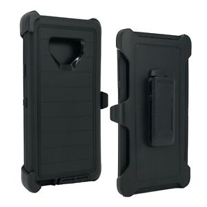 For-Samsung-Galaxy-Note-9-Case-with-Belt-Clip-Fits-Otterbox-DEFENDER-SERIES-PRO