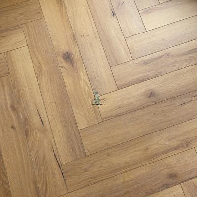 Fusion 12mm Embossed Natural Oak, Tough Laminate Flooring