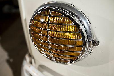 Splitscreen Headlight Grills for VW Beetle Porsche 356 Grilles bug bus SS AAC001