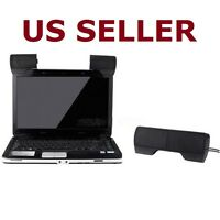 Us Ship Mini Portable Usb Stereo Speaker For Notebook Laptop Computer Pc
