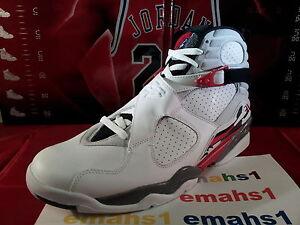 Nike Air Jordan 8 Retro CDP sz 13 VIII chicago space jam concord xi iv xii