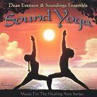 Sound Yoga by Dean Evenson (CD, Feb-2003, Soundings of the Planet)