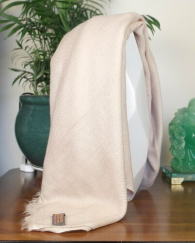 Pure Cashmere Pashmina Scarf Shawl Wrap for Men and Women IDEAL GIFT