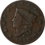 thumbnail 1 - 1820 Large Cent - Small Date Great Deals From The Executive Coin Company