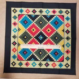 Aztec Pattern Bandana