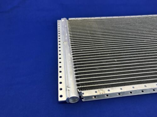 New Universal Parallel Flow Condenser 12x16x18