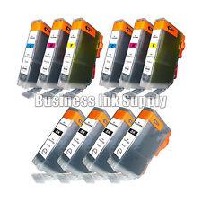 10 Ink Set for Canon PGI-225 CLI-226 Pixma MX882 4x PGI
