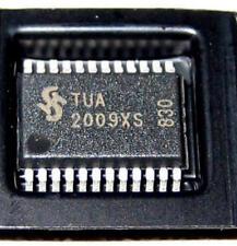 1 Stück Siemens TUA2009XS (TUA 2009XS) VHF I/VHFII/UHF-Tuner IC (M4670)