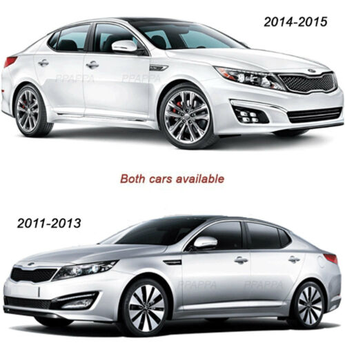 Door Catch Handle Under Chrome Molding Cover C316 for Kia Optima 2011-2015