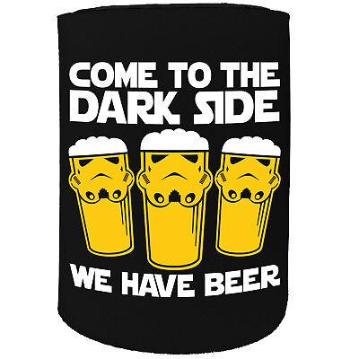 Stubby Holder Crocodile Funny Novelty Birthday Gift Joke Beer Can Bottle