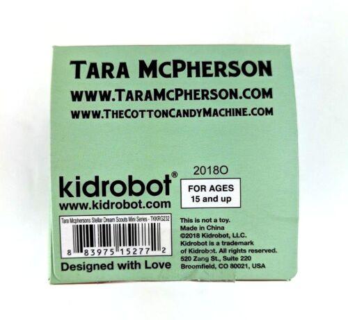 kidrobot x Tara McPherson/'s Stellar Dream Scouts ACE