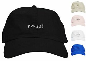 Savage-Dad-Hat-Embroidered-Baseball-Cap-Tumblr-Pintrest-Trending-Baseball-Hat