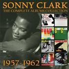 The Complete Albums Collection 1957-1962 von Sonny Clark (2015)