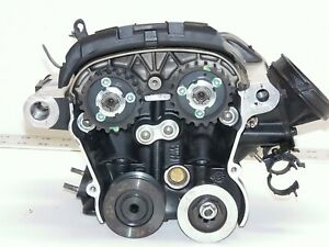 2016-DUCATI-MONSTER-821-VERTICAL-CYLINDER-HEAD-COMPLETE