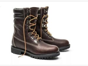 low priced f386f d0957 Image is loading Timberland-Super-Boot-TB0-A173H-40-Below-TUPAC-