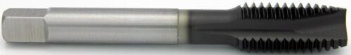 4-40 H2 Spiral Point Plug Stainless ANSI CNC HSSE-V3 Hardslick Tap YG1 J2162