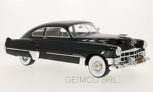 Cadillac Series 62 Club Sedanette 1949 BoS Models 1 18 BOS292 Model