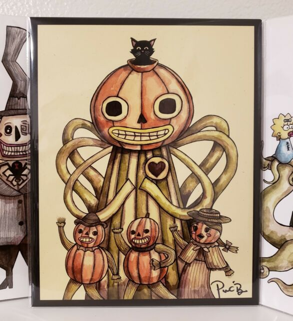 Tomato Farmer Wall Art Print 8x10 For Sale Online Ebay