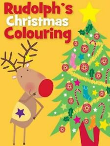 Christmas-Colouring-Rudolph-By-Carly-Blake