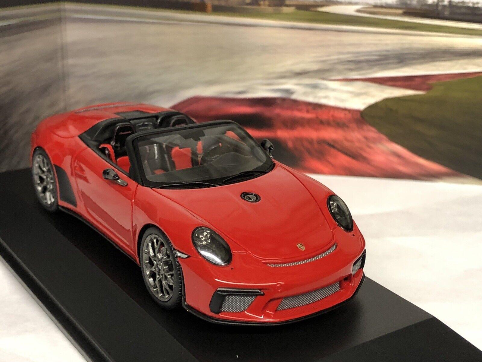 Porsche 911 Speedster Concept 1 of 300