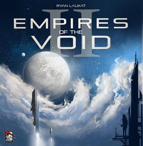 Imperien der leere ii  vorverkauf brettspiel rote raben neue