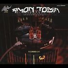 Solid Steel Presents Amon Tobin: Recorded Live by Amon Tobin (CD, Jun-2009, Ninja Tune (USA))