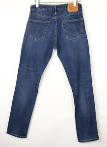 Levi's Strauss & Co Hommes 511 Slim Jeans Extensible Taille W34 L32 BEZ616