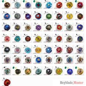 BEYBLADE-METAL-FUSION-MASTERS-NEW-ZERO-G-4D-System-Power-Launcher-FREE-SHIPPING