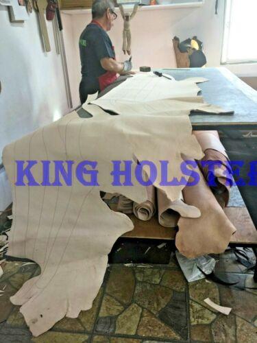 "NEW Handmade Western Smooth Leather 44//45 cal Cartridge Belt RIG Gun Ammo 34-52/"""