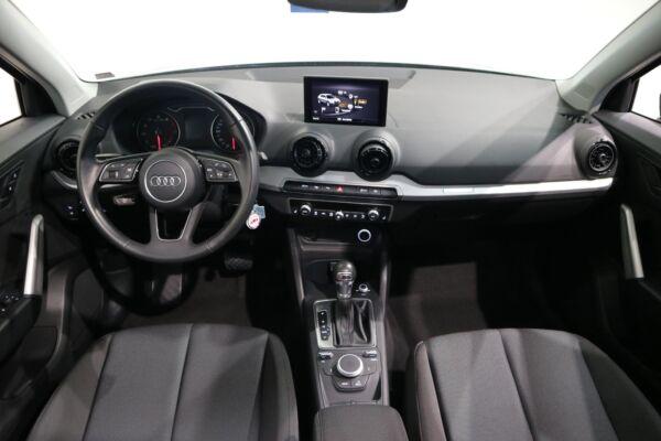 Audi Q2 1,4 TFSi 150 S-tr. - billede 5
