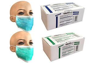 Mumdschutz Masken