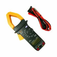 Mastech Ms2001 1000a Digital Ac Clamp Meters Acdc Voltmeter Ac Ammeter Ohmmeter