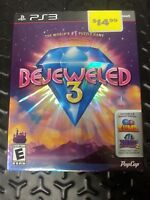 Bejeweled 3 Brand Playstation3 (box A1)