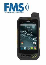 NEW SONIM XP7 XP7700 16GB BLACK/YELLOW RUGGED IP68 FACTORY UNLOCKED TOUGH 4G GSM