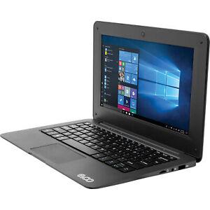 Evoo-EV-C-101-1-BK-Ultra-Thin-10-1-034-HD-x5-Z8300-1-4GHz-2GB-RAM-32GB-eMMc-Win-10