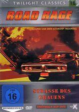 DVD NEU/OVP - Road Rage - Strasse des Grauens - Casper Van Dien