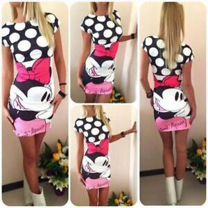 Details about Curvy & Plus Size Disney Dress