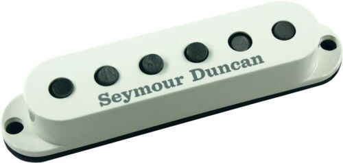 Seymour Duncan SSL-5 Custom Staggered Single Coil Strat Pickup Parchment