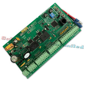 Gto Mighty Mule R5211 R4211 Pcb3040 Green Replacement