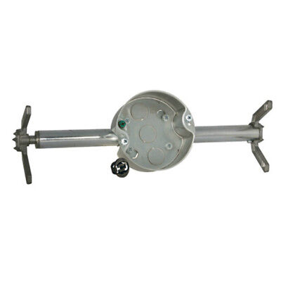 Raco 936 Old Work Ceiling Fan Brace Box 1 1 2 Deep 50169009369 Ebay