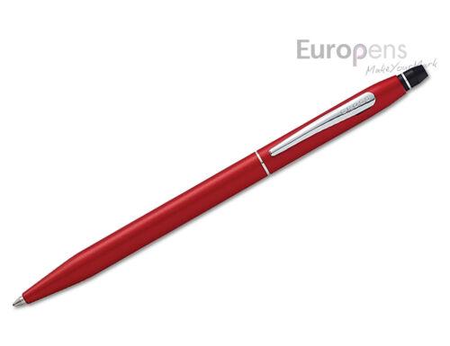 Cross Click Kugelschreiber Stift GRATIS Gel auffüllbar