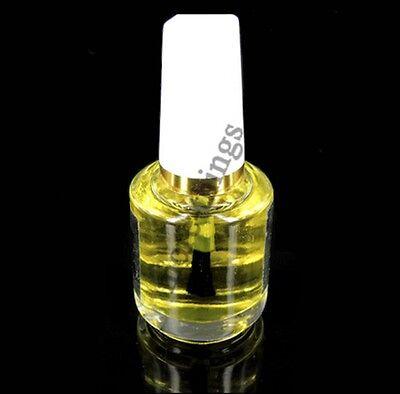 CUTICLE REVITALIAER Nourishment OIL /NAIL ART TREATMENT TOOL