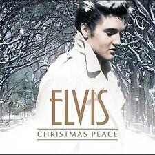 Christmas Peace by Elvis Presley (CD, Nov-2003, 2 Discs, BMG Heritage)