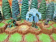 Heroscape Glaun Bog Raiders Wave 11/D1 Champions of the Forgotten Realms