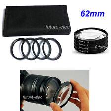 Tapa objetivamente 52mm Front lens cap gorra para Canon EF 300mm f//2.8l IS USM